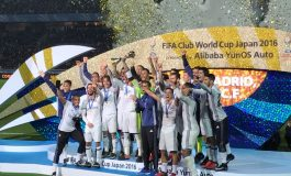 Ronaldo's hat-trick powers Real Madrid to Club World Cup title