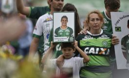 Head of LaMia airline detained for questioning after Chapecoense crash