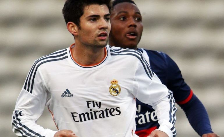 Enzo Zidane: The next Jordi Cruyff or Paolo Maldini?