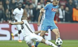 Why Hamsik is the key to ending Napoli's Champions League agony