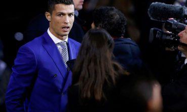 Ronaldo lambasts media campaign against him