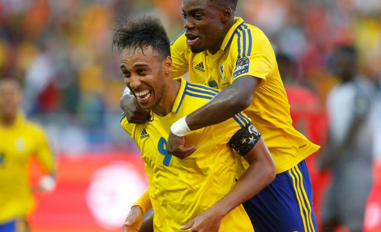 Aubameyang keeps options open: Real Madrid not only club in the world