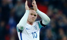 Rooney confesses: I was ashamed, that cup ...