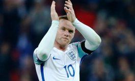 Rooney confesses: I was ashamed, that cup ...