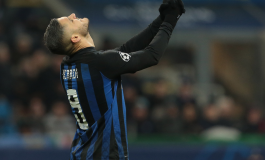 Icardi: We have shown that we can deal with anyone