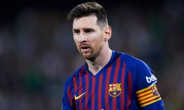 Rivaldo: It is difficult to be in the shadow of Messi