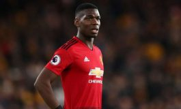 Solskjaer is not worried about Pogba's poor shape