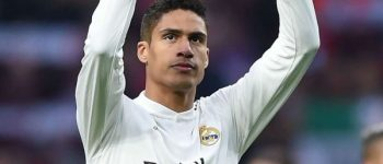 The director of Real Madrid reveals the future of Varanas