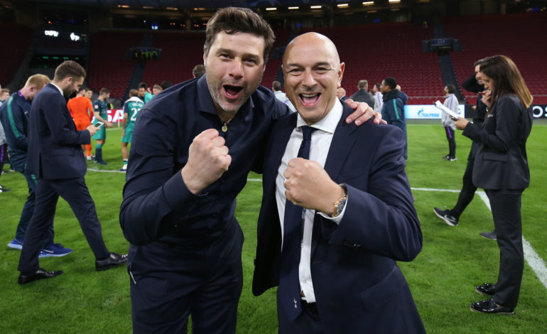 What's next for Tottenham, Pochettino after bitter breakup?