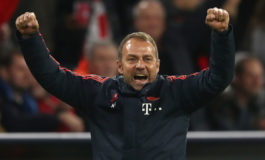 10 takeaways from Matchday 5 in the Champions League