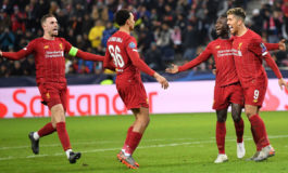 Champions League roundup: Who moved on, who went home Tuesday?