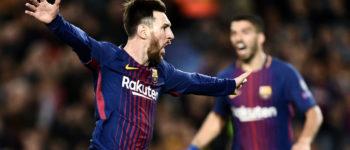 Messi vs. Ronaldo: The defining rivalry of the decade