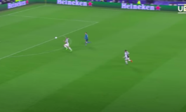 Anatomy of a Classic Goal: Ronaldo's bicycle kick vs. Juventus