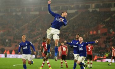 World football's 7 best moments of the season so far