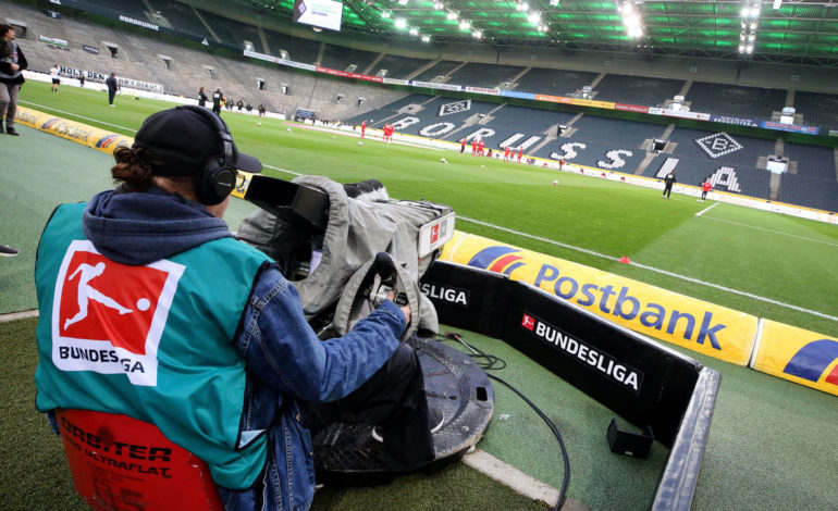 Bundesliga is back: Everything you need to know about German soccer
