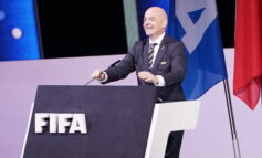 Criminal case opened against FIFA president Infantino
