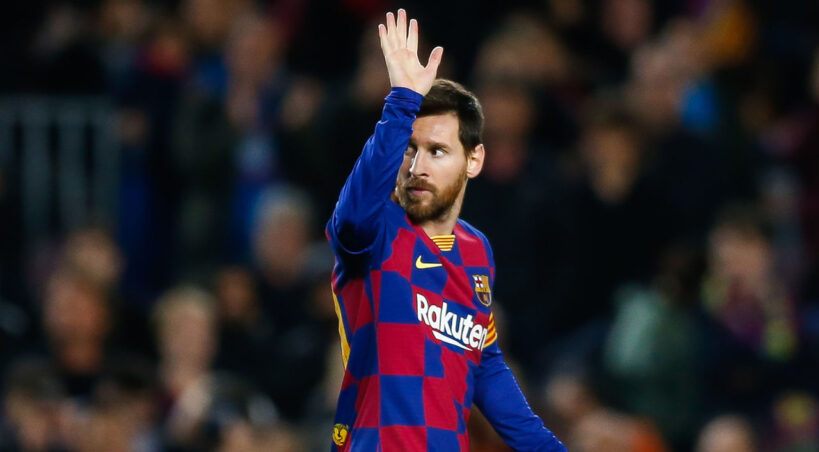Why Messi will have a hard time leaving Barcelona for free