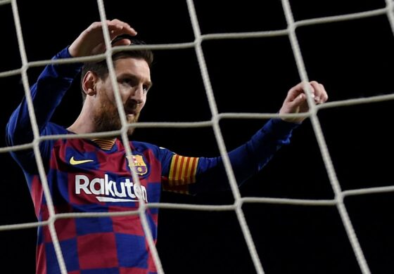 How did we get here, and what's next? Dissecting the Messi bombshell