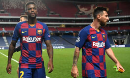 End of an era: It's time for Barcelona to hit the restart button