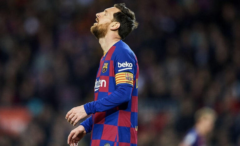Winners and losers from Messi's uncomfortable compromise with Barca