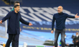 Porto boss Conceicao slams Guardiola: His attitude 'wasn't very pleasant'