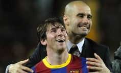 Barca presidential candidate plans to keep Messi, bring back Guardiola