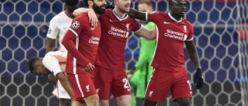 Preview, predictions for the Champions League quarterfinals