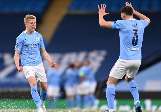8 thoughts from this week's Champions League action