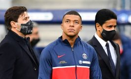PSG director: Real Madrid target Mbappe 'wants to leave'