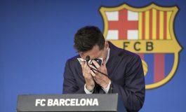 Report: Messi set to finalize move to Paris Saint-Germain