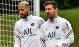 Champions League draw: Messi's PSG in tough group, Barcelona meet Bayern
