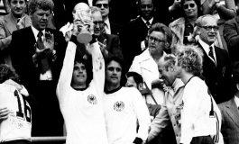 German icon Gerd Muller dies at 75