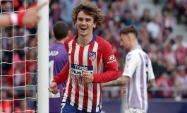 Griezmann completes shock deadline-day move to Atletico